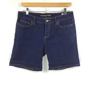 MICHAEL KORS | Jean Shorts